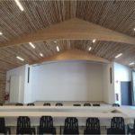 Maison des associations - Estrablin (38)