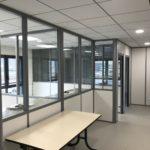 Construction de bureaux - Andancette (26)