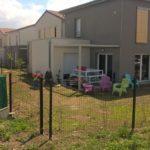 Construction de maison individuelle en locatif - Isère (38)