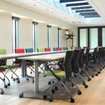 Aménagement Bureaux du Syndicat ZIP de Salaise-sur-Sanne (38)