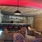 Bar, Hôtel, Restaurant - Hôtel Chateau Massillan - Uchaux