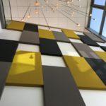 Construction de bureaux - Sablons (38)