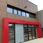 Location de bureaux - bâtiment - Guilherand Granges (07)