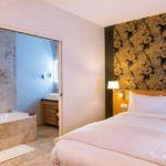 Rénovation chambres d'hôtel